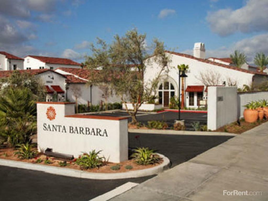 Santa Barbara At Rancho Cucamonga Apartments photo #1