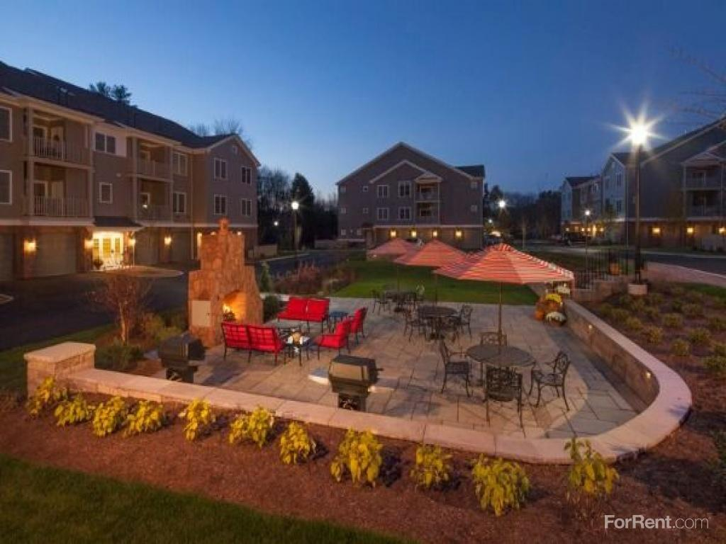 Mill Commons Apartments photo #1
