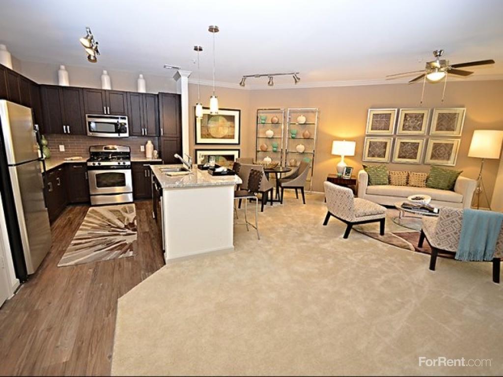 Enclave at Potomac Club Apartments photo #1