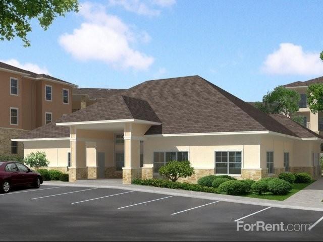 Patriot Ridge Apartments Dallas