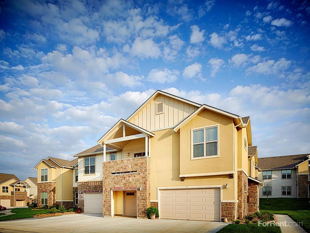 Prairie Creek Apartments Lenexa Ks Walk Score