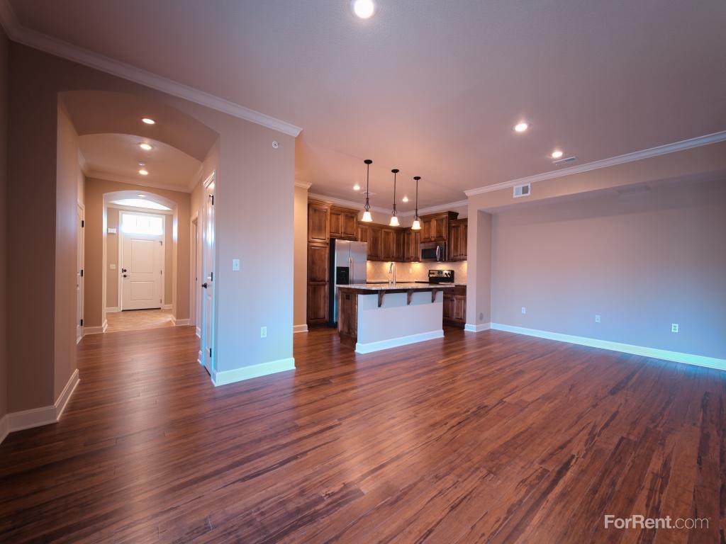 Mansions at Canyon Creek Apartments, Lenexa KS - Walk Score