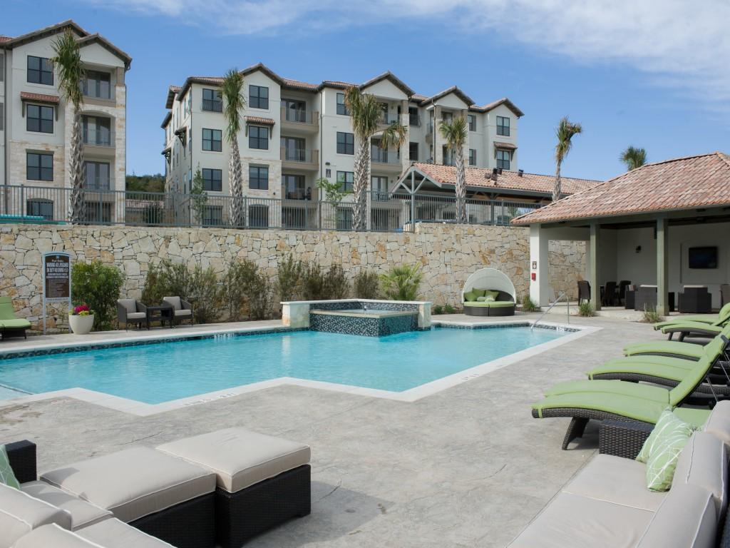 San Antonio Place Apartments Mountain View