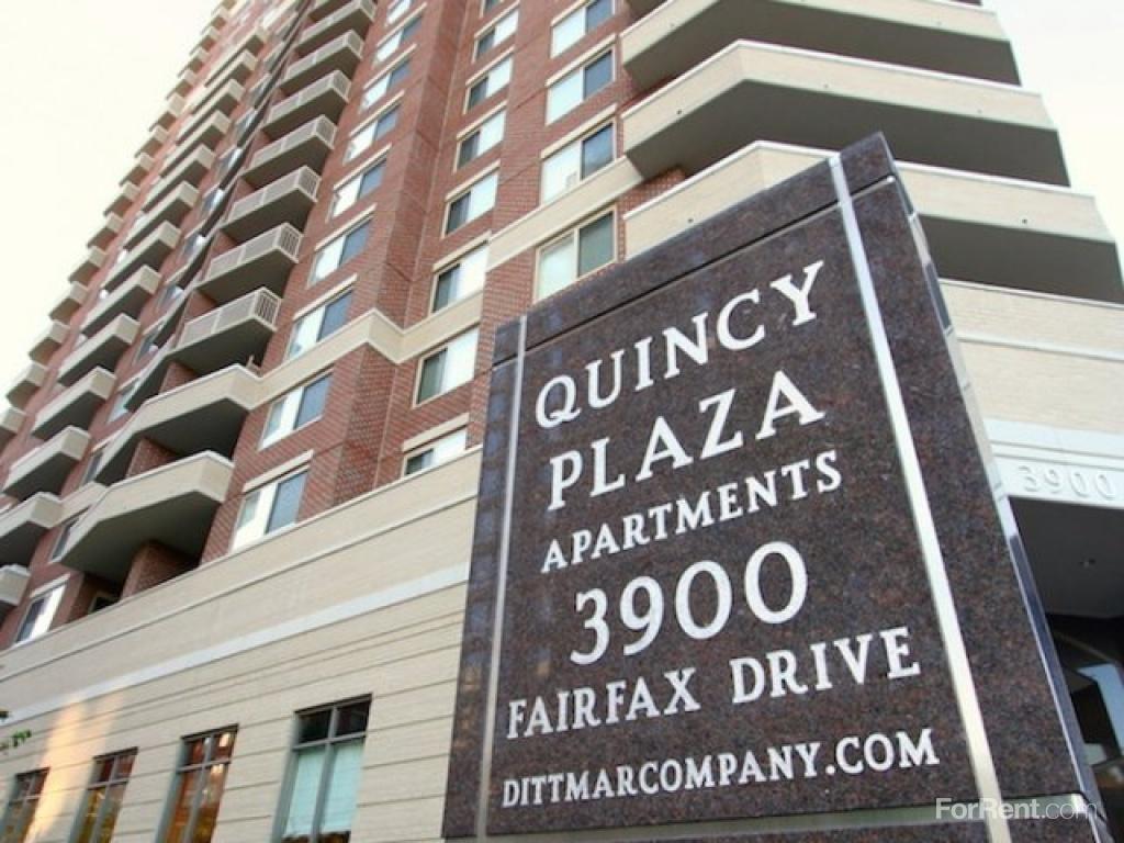 Fairfax Square Apartments Fairfax Va