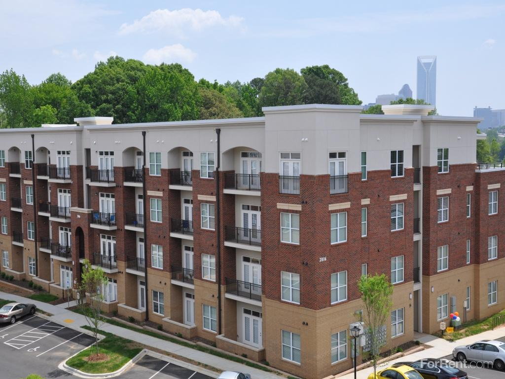 1932 W Morehead St Apartments Charlotte Nc Walk Score