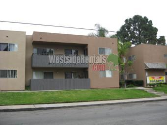 Villa Pacific Apartment Homes photo #1