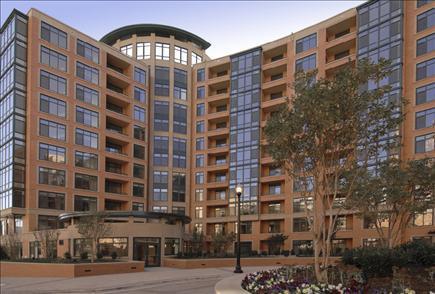 Vista on Courthouse Apartments photo #1