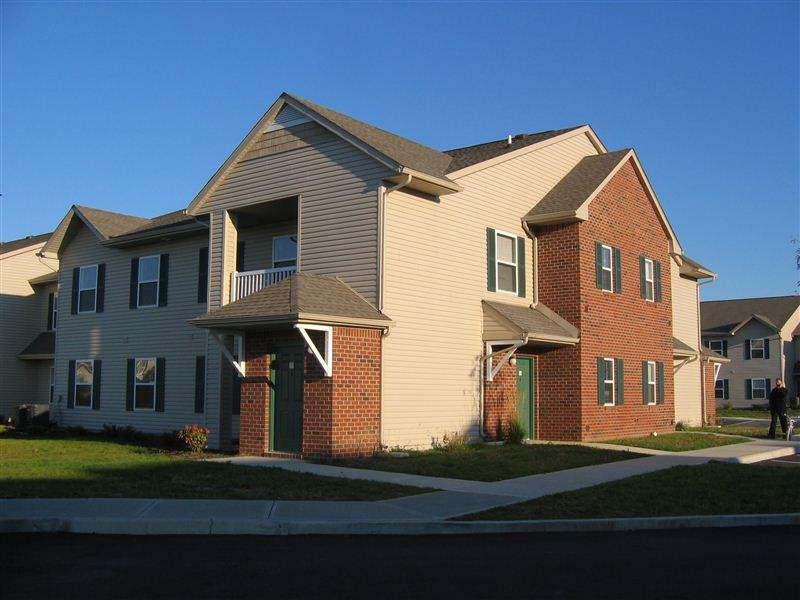 Arbors at Waters Edge Apartments photo #1