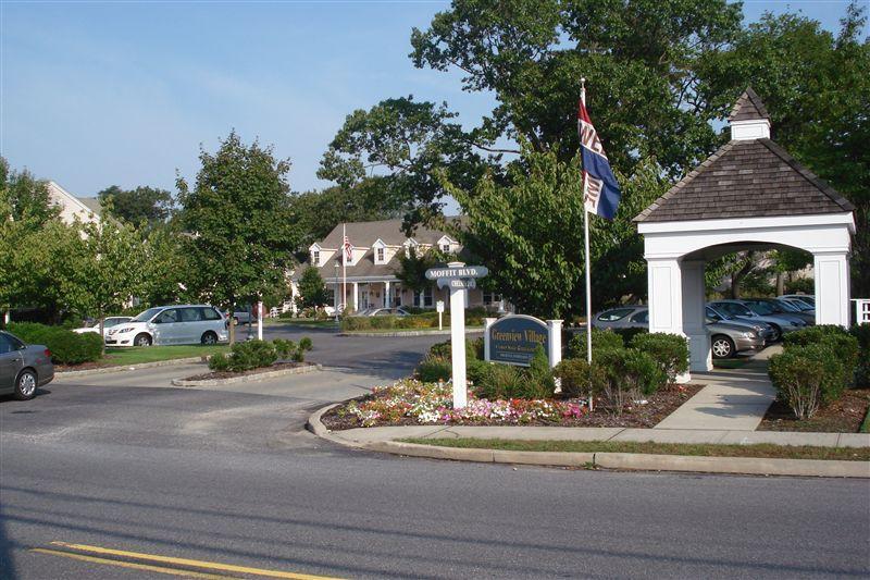 Greenview Apartments Islip Ny