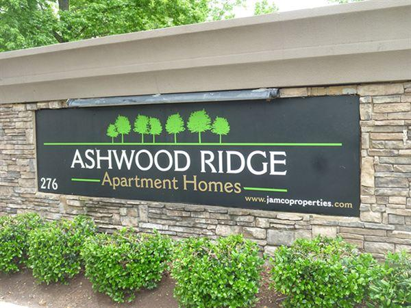 Ashwood Ridge Apartments photo #1