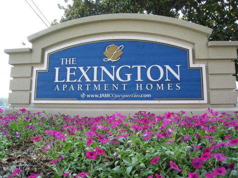 The Lexington Apartments photo #1