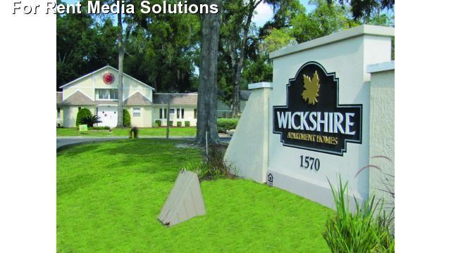 Wickshire Apartments photo #1