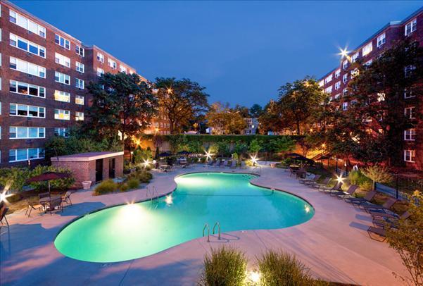 Walden Park Apartments photo #1