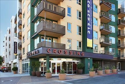 Sakura Crossing Apartments photo #1
