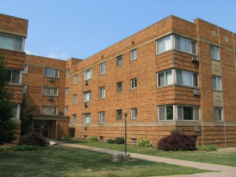 Great Highland House Apartments Photo #1
