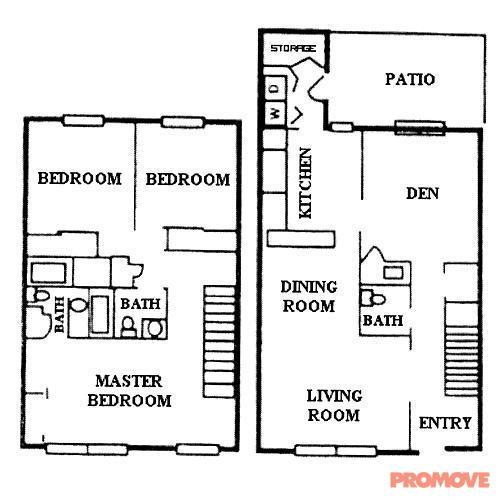 Dunwoody Place Apartments Atlanta