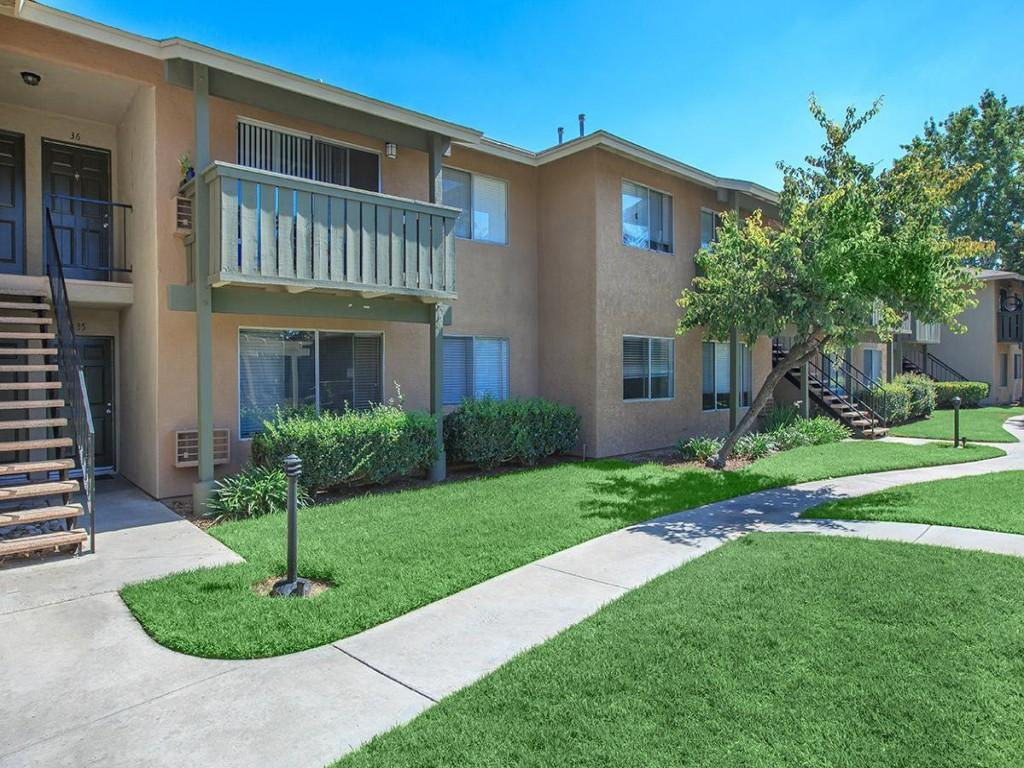 Meadowood Place Apartments Garden Grove