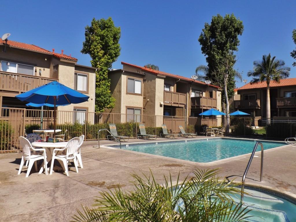 Park Villas Apartments photo #1
