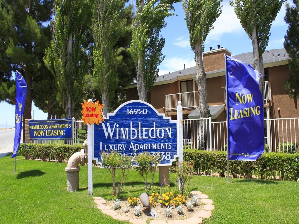 Wimbledon Apartments photo #1