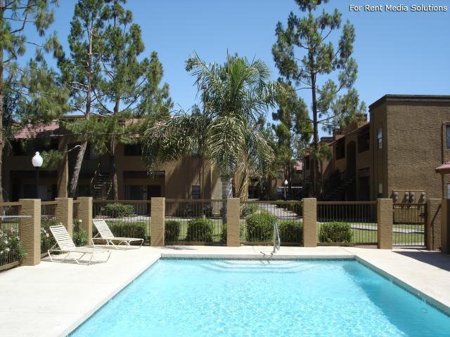 Sendero Ridge Apartment Homes Apartments photo #1