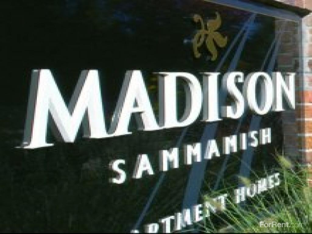 Madison Sammamish Apartments photo #1