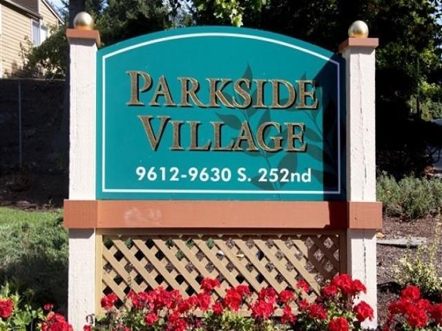 Parkside Village Apartments photo #1