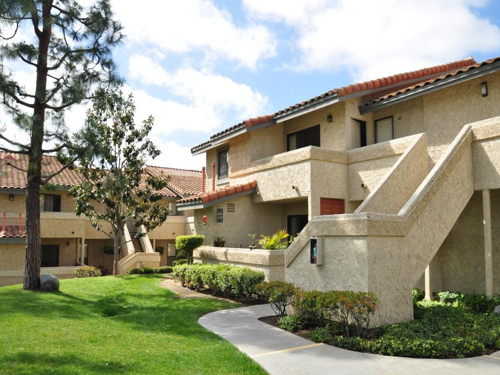 Shadowridge Country Club Villas Apartments Vista Ca