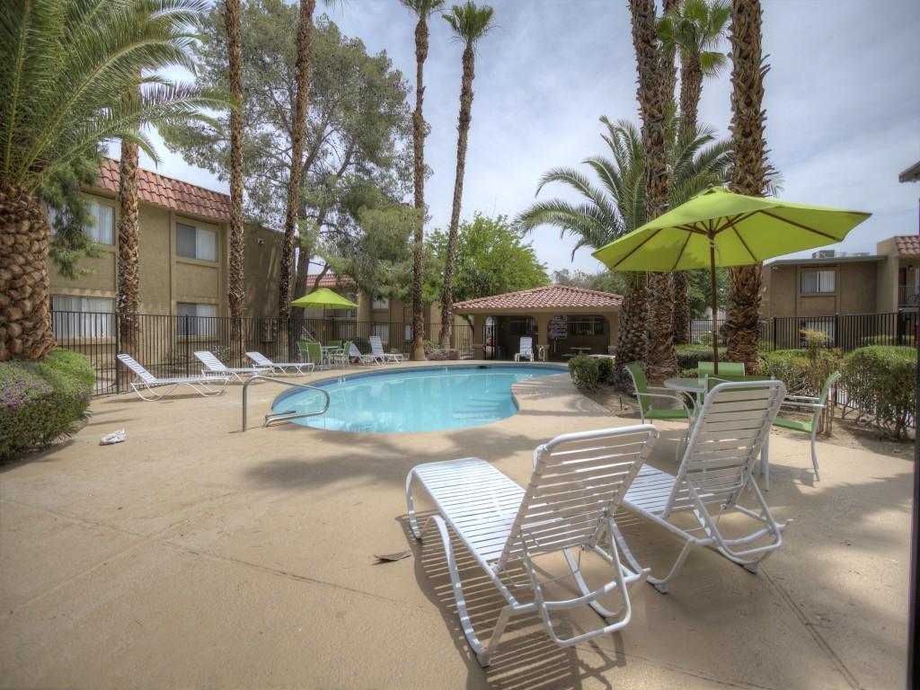 Rancho Vista Apartments photo #1