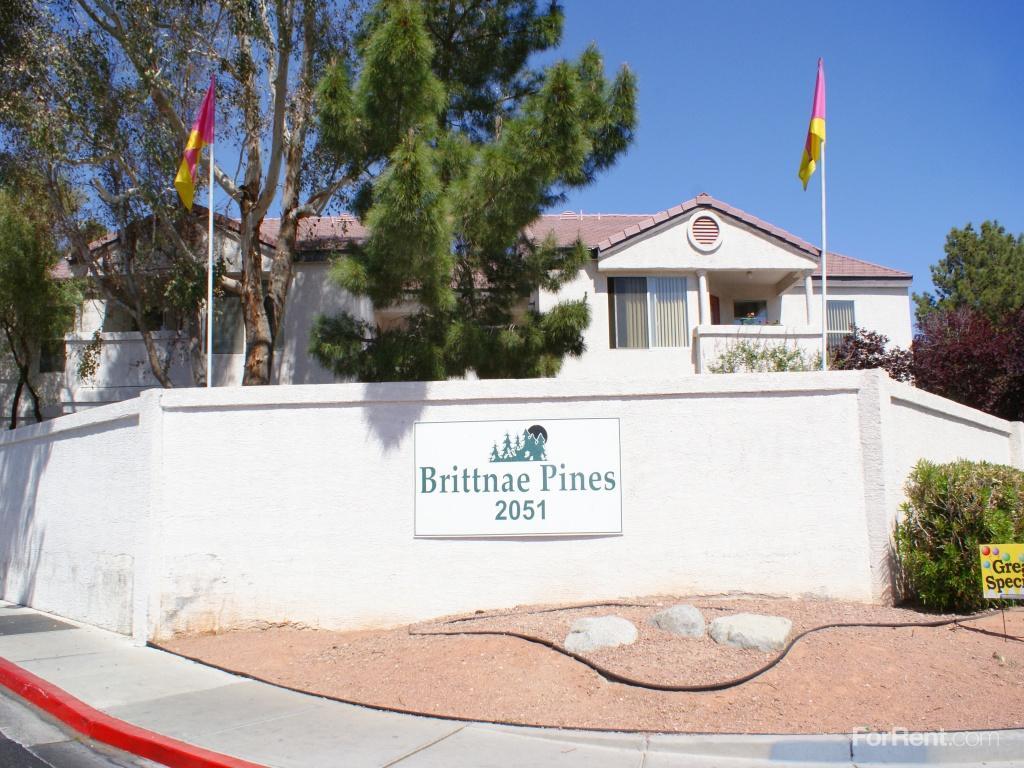 Brittnae Pines Apartments Las Vegas Nv Walk Score