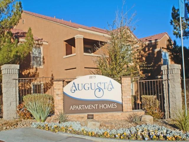 Augusta Apartments photo #1