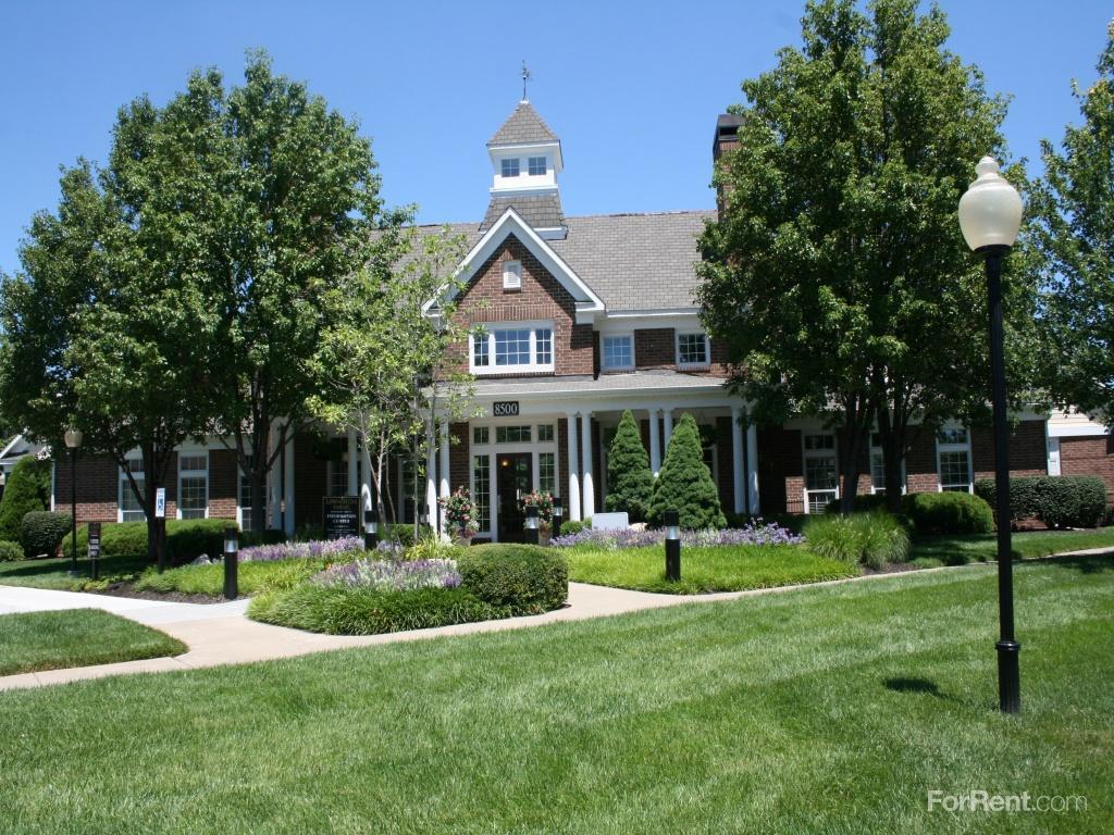 Lexington Farms Apartments Overland Park