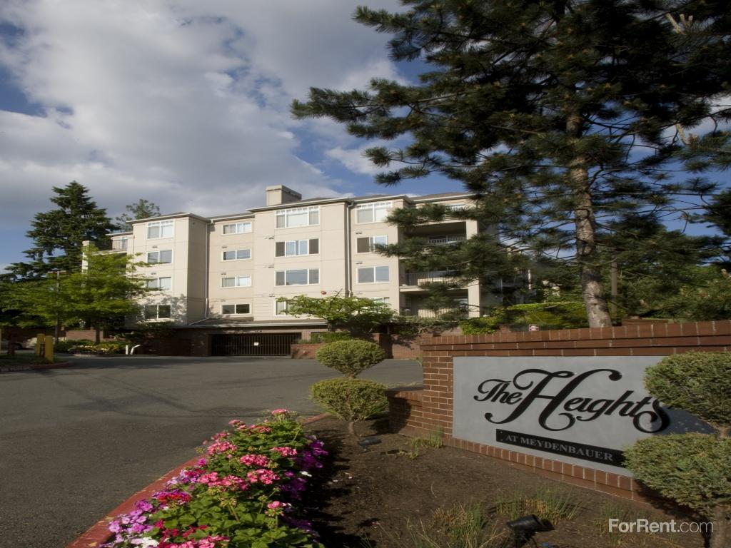 The Heights at Meydenbauer Apartments photo #1