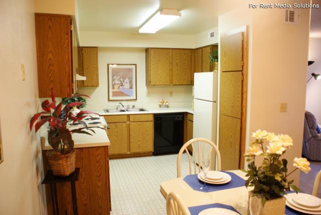Nellis Gardens Apartments Photo 1