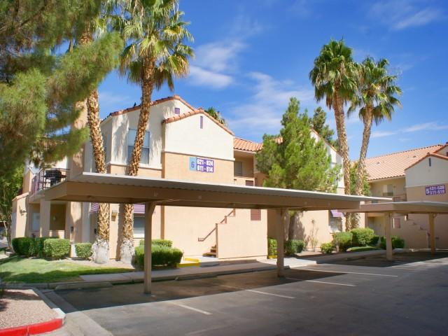 Mission Hills Apartments Henderson Nv
