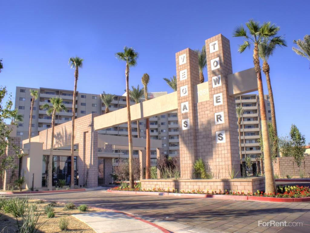 Park Place Apartments Las Vegas