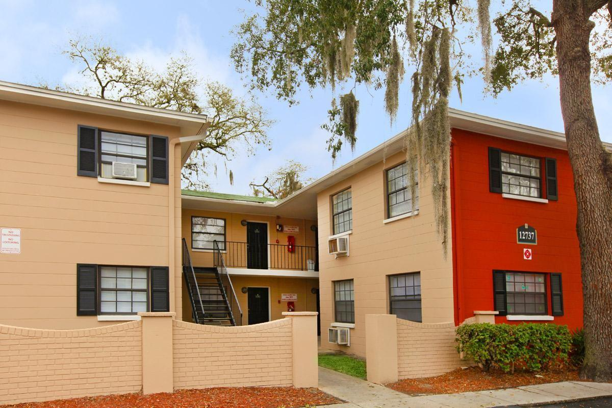 Ashley Place Apartments Tampa Fl