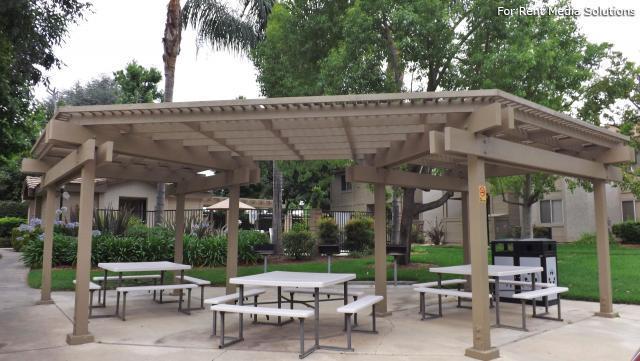 Vista Park Chino Apartments