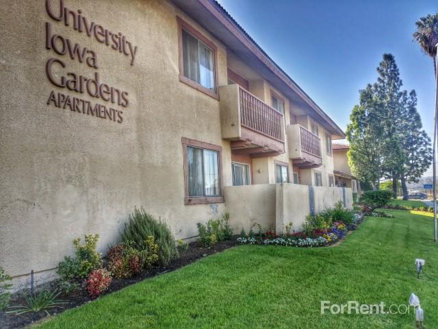 University Iowa Gardens Apartments photo #1