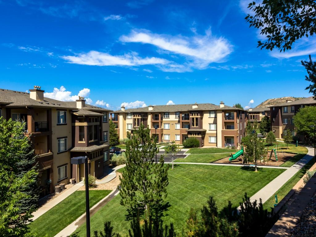 Echo Ridge at Metzler Ranch Apartments photo #1