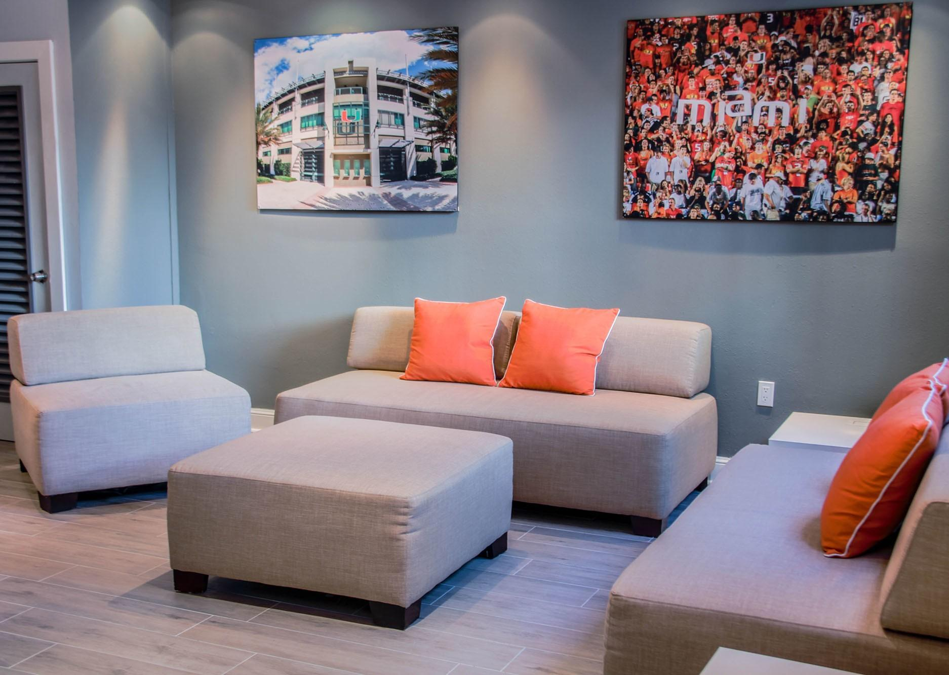 Red Road Commons Student Living Apartments Miami Fl Walk Score