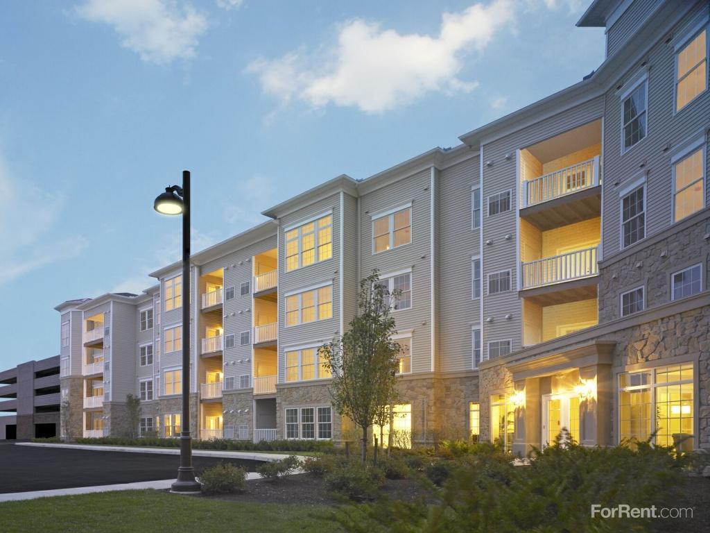 Mayhill Apartments Saddle Brook Nj