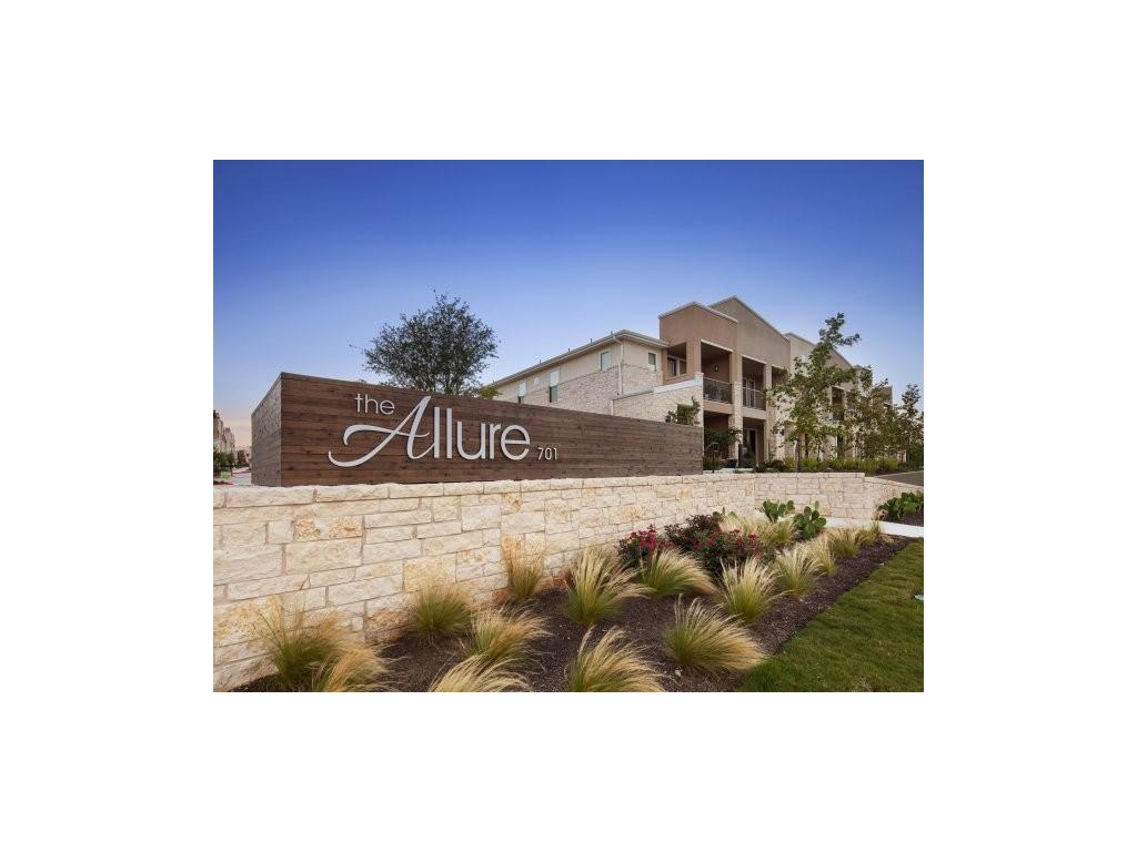 The Allure Apartments photo #1