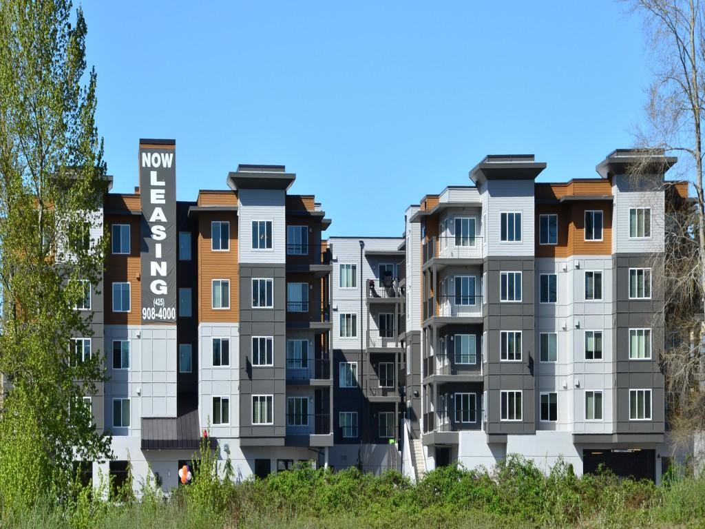 New Apartments In Bothell