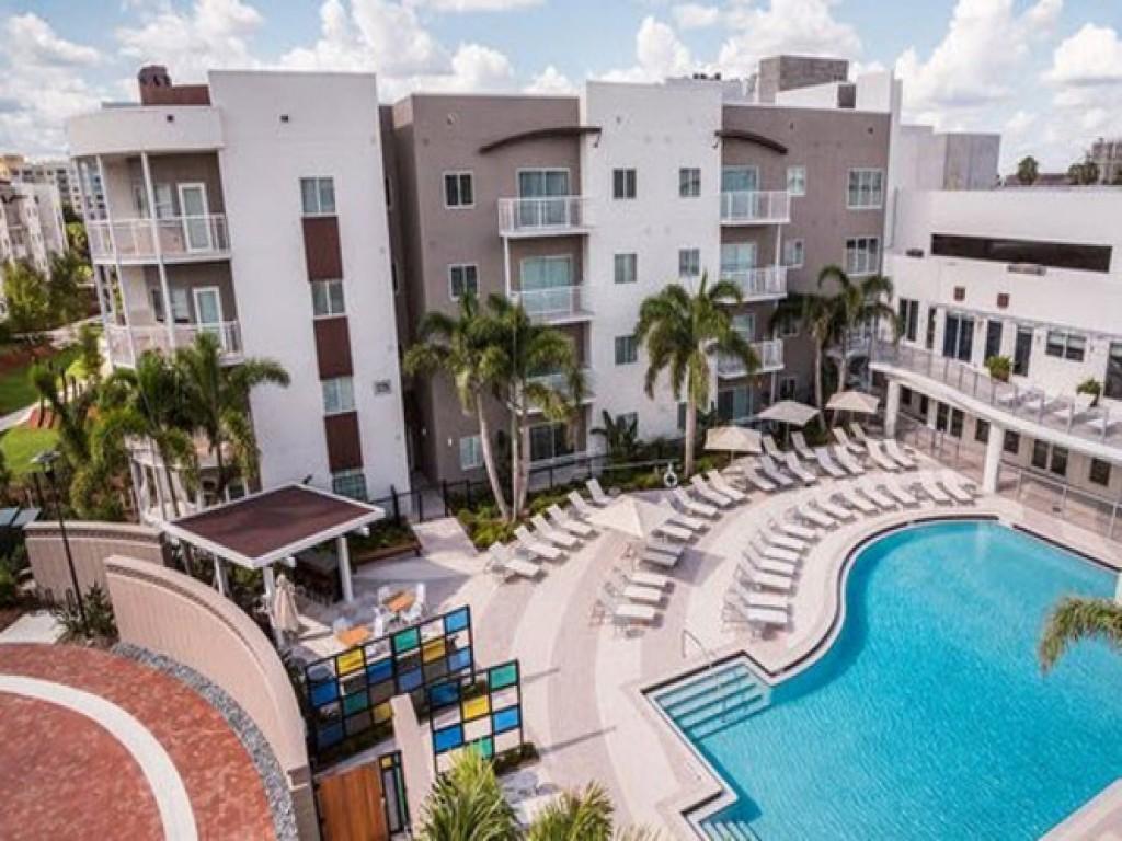 Pierhouse At Channelside Apartments Tampa Fl Walk Score