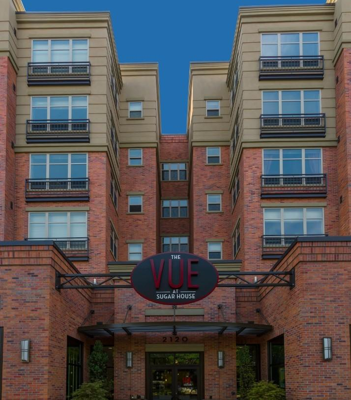 Town Park Crossing Apartments Rentals: The Vue At Sugar House Crossing Apartments, Salt Lake City