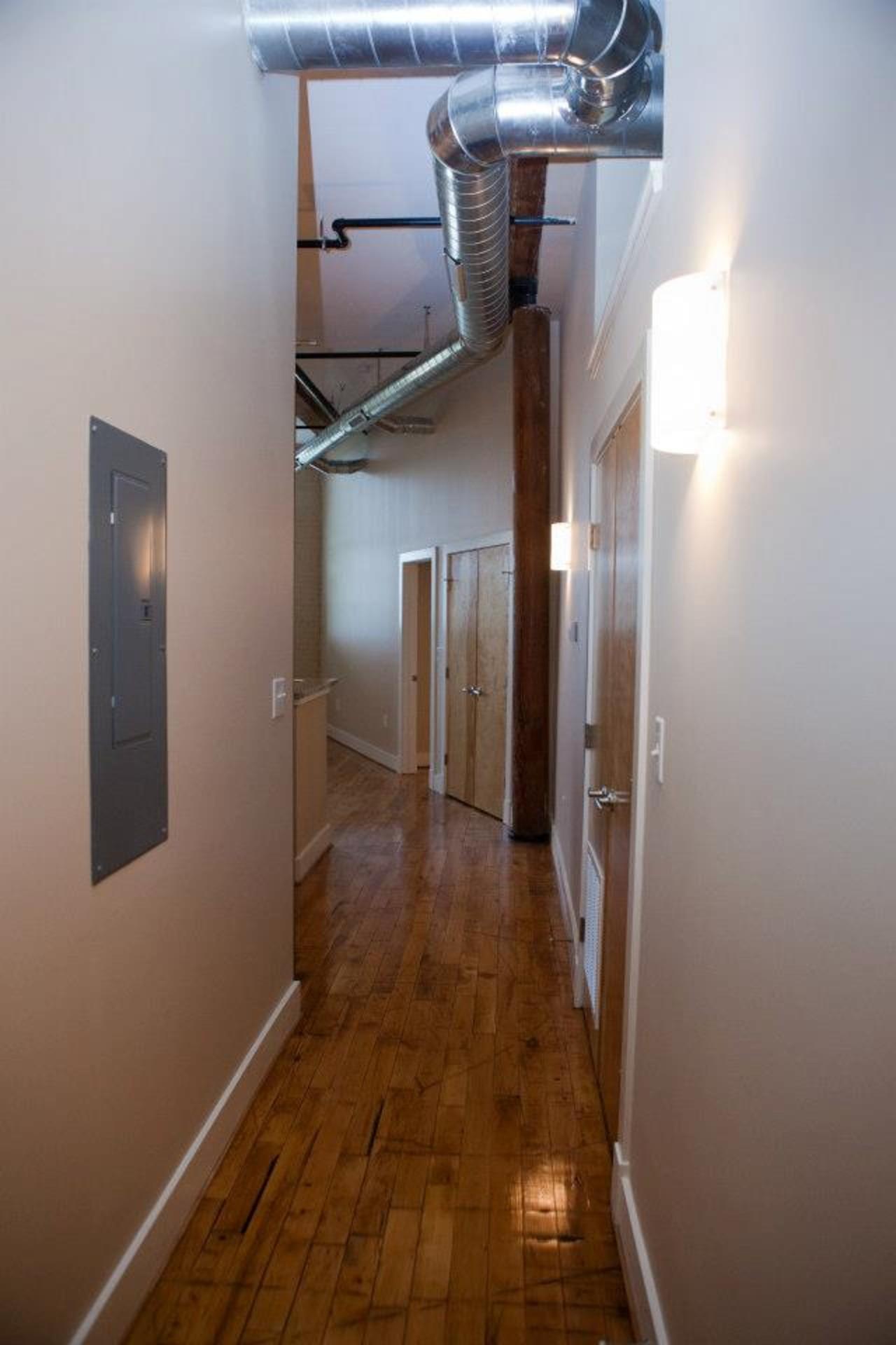 Lofts Downtown Lynchburg Va