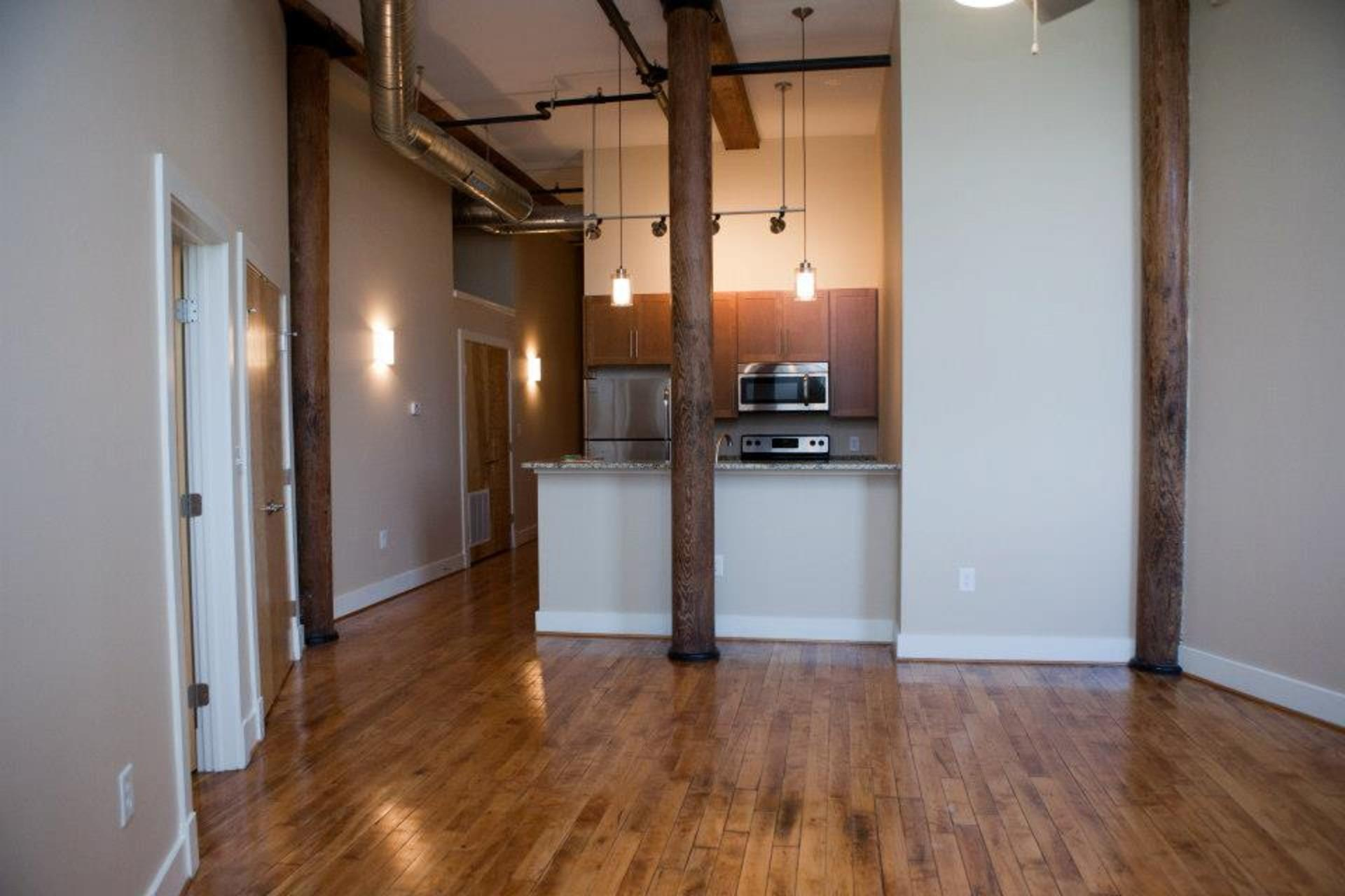 Kemper Loft Apartments Lynchburg Va - Home Desain 2018