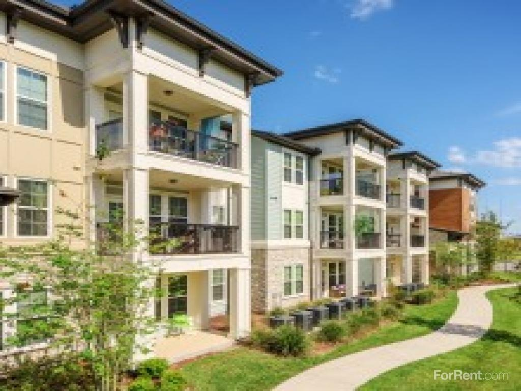 Nona Park Village Apartments Orlando Fl