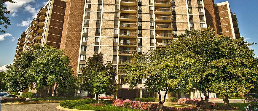 Ashby at McLean Apartments photo #1