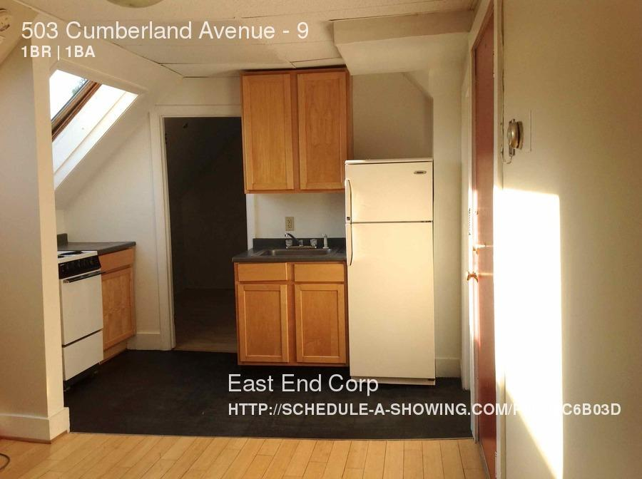503 Cumberland Avenue photo #1